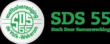 SDS '55 | Sterk Door Samenwerking