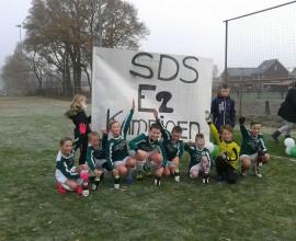 SDS JO11-2 KAMPIOEN